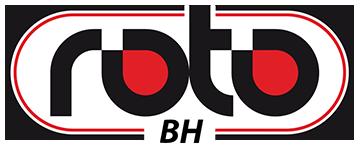Logo ROTO BH